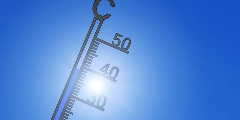 Общество: В Англии температура бьет все рекорды