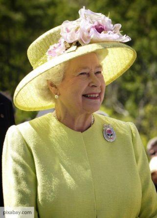 Общество: Королева Великобритании одобрила приостановку работы парламента