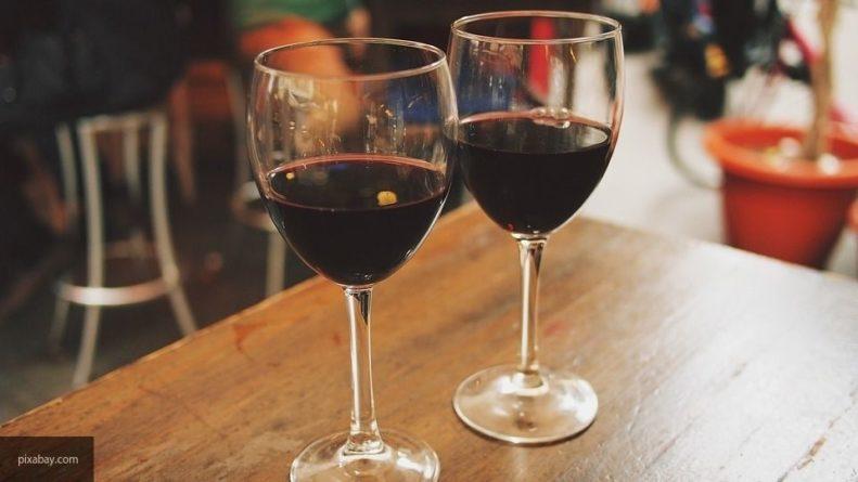 Британские ученые выявили неожиданную пользу красного вина
