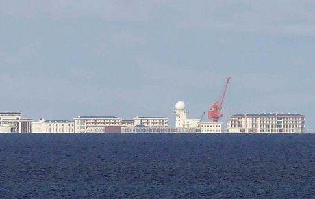 Общество: Британия, Германия и Франция обеспокоены напряженностью в Южно-Китайском море