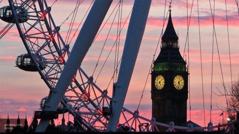 Происшествия: Протесты против приостановки работы парламента прошли в городах Британии