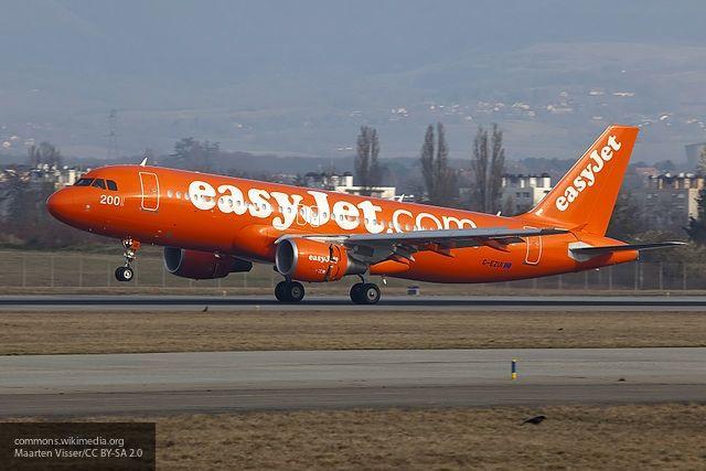 Общество: Пассажир самолета EasyJet сел за штурвал, узнав о невыходе пилота