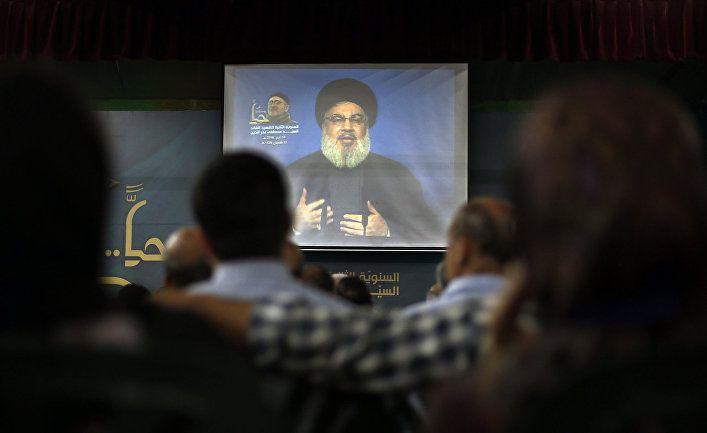Общество: Al-Quds (Великобритания): предоставил ли Израиль лестницу для «Хезболлы», чтобы она спустилась с дерева при посредничестве России?