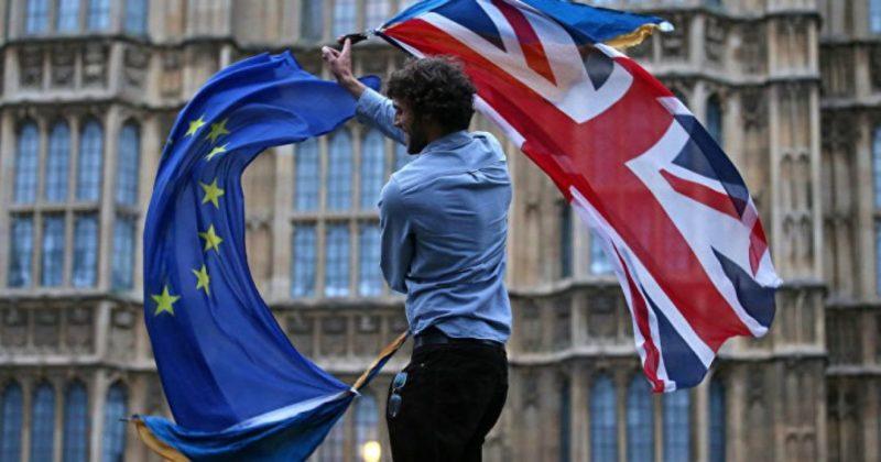 Общество: Brexit: выход Британии из ЕС может снова быть перенесен