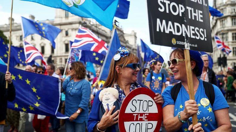Общество: Британия: если выборам быть