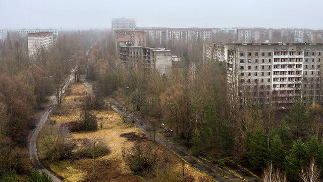 Общество: Число посещений Чернобыля достигло рекордных значений