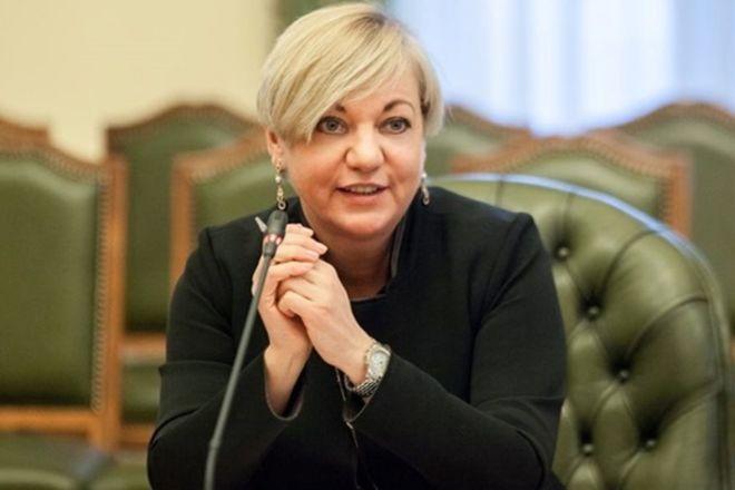 Общество: Суд разрешил ГБР доставить Гонтареву на допрос принудительно