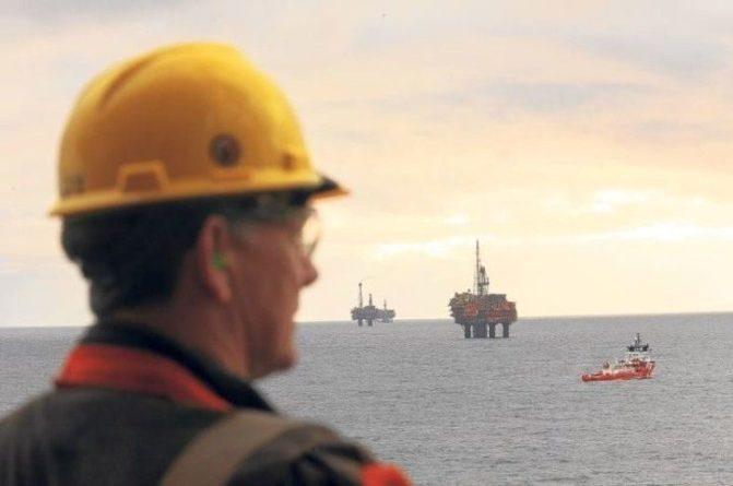 Общество: ExxonMobil уходит из нефтегазового сектора Норвегии после 125 лет работы