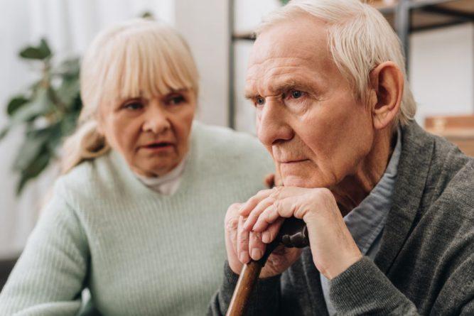 Общество: Ученые выяснили, что травма головы повышает риск появления деменции