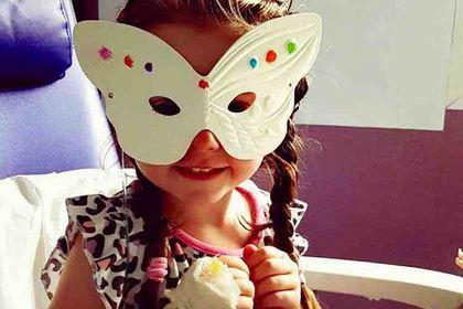 Общество: Мать приняла смертельную болезнь уребенка зааллергию