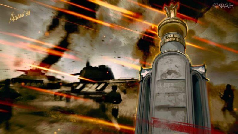 Общество: Гаспарян призвал жестко ответить на заявление Болгарии о роли СССР в войне