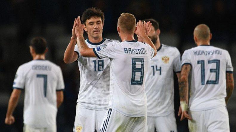 Общество: «Радоваться мы будем только тогда, когда выйдем на Евро»: что говорили после победы России над Шотландией