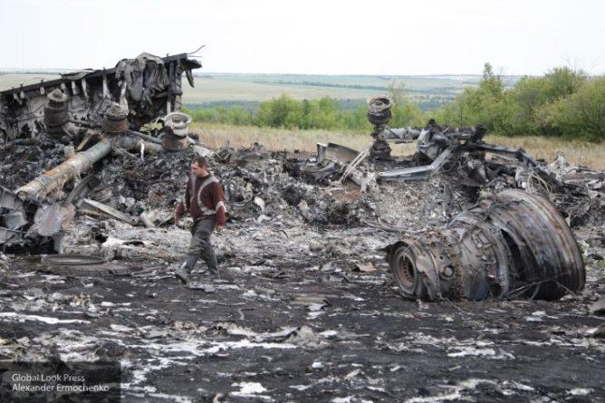 Спорт: Пегов заявил, что Запад лишился главного козыря по делу MH17