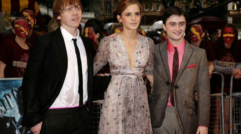 """Знаменитости: Актеры """"Гарри Поттера"""" могут появиться в продолжении киносаги"""