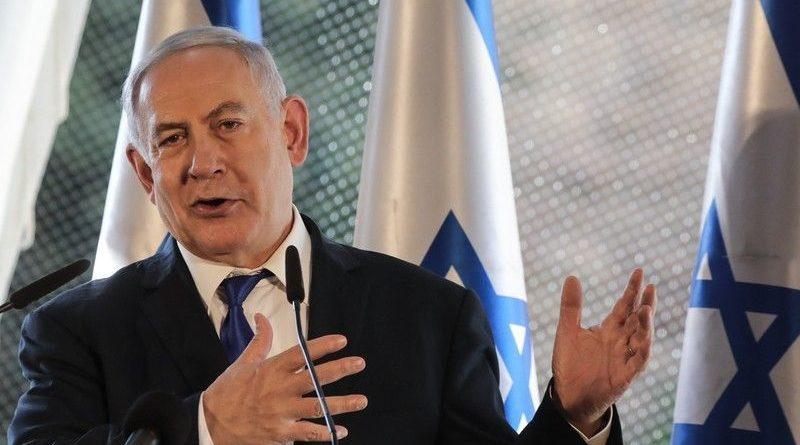 Знаменитости: Нетаньяху назвал Бориса Джонсона Ельциным