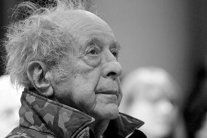 Общество: Умер один изсамых влиятельных фотографов современности