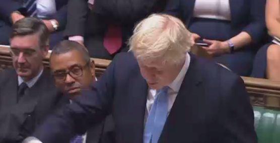 Общество: Джонсон против всех: к чему привели попытки Британии выйти из ЕС