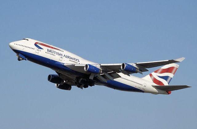 Общество: Бастуют пилоты British Airways, отменены практически все авиарейсы - Cursorinfo: главные новости Израиля
