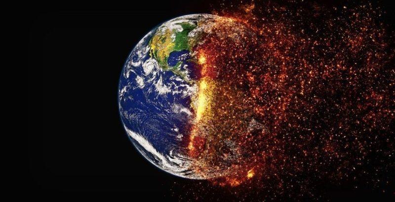 Общество: К 2030 году миру надо вложить $1,8 трлн в борьбу с последствиями глобального потепления
