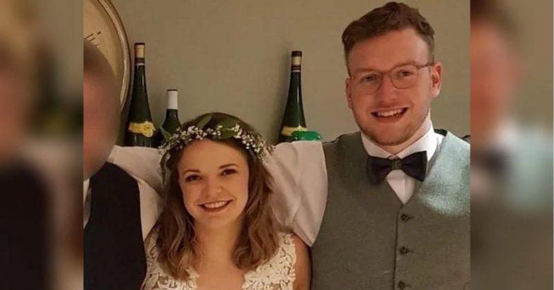 Общество: Муж и жена аннулировали свой брак спустя год после свадьбы, осознав, что они гей и лесбиянка (фото)