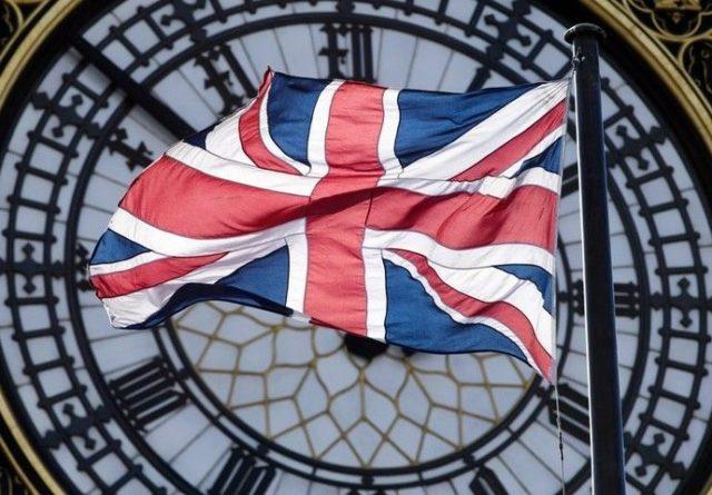 Общество: Уровень безработицы в Великобритании неожиданно сократился