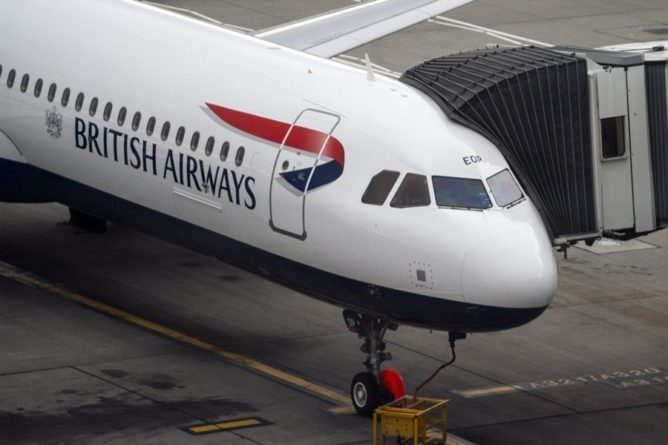 Общество: British Airways отменила около 1,7 тыс рейсов из-за забастовки пилотов