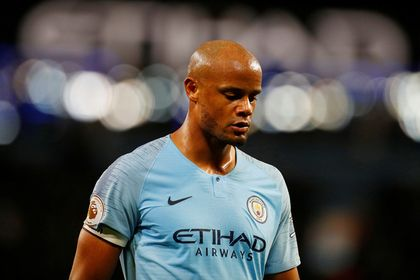 Общество: Бывший капитан «Манчестер Сити» пропустит собственный прощальный матч