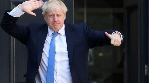 Общество: Шотландский суд признал незаконным решение Джонсона приостановить работу парламента