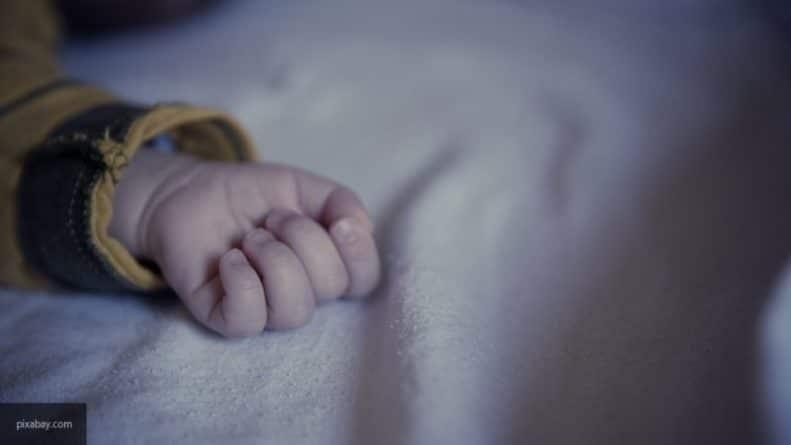 Общество: Британец засунул годовалого ребенка в сушильную машину и сломал ему череп