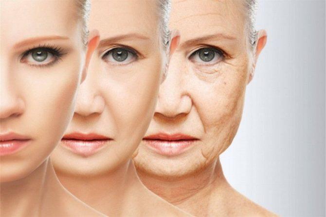 Общество: Ученые установили возраст, с которого человек начинает стареть