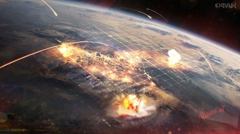 Общество: Клинцевич рассказал, кому адресовано заявление Рябкова о риске начала ядерной войны