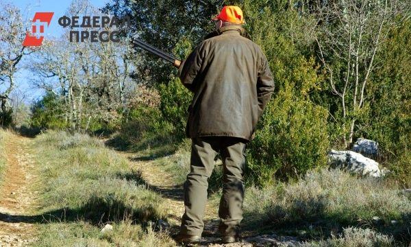 Общество: В Югре грибник перепутал приятеля с животным и застрелил его