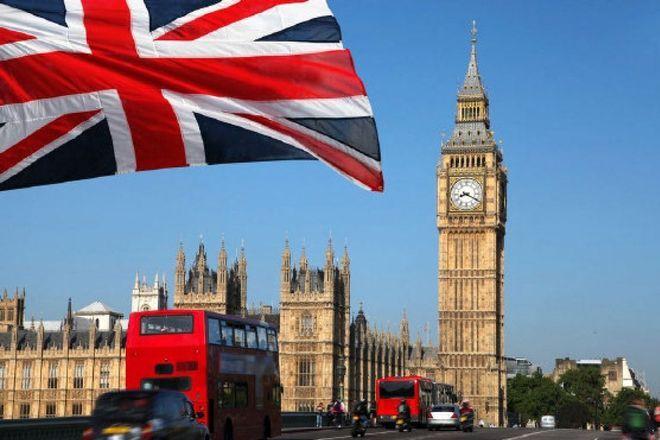 Общество: Полный переход на электромобили обойдется Британии в 500 млн фунтов