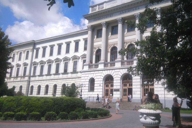Общество: Международные эксперты назвали лучший университет Украины