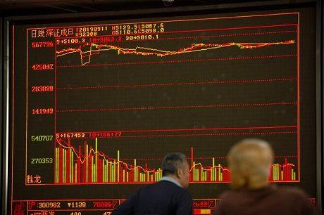 Общество: The Washington Times: Мировые фондовые рынки растут на фоне ослабления напряженности между США и Китаем