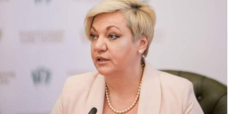 Общество: Люди савтоматами ивмасках вломились вкиевскую квартиру Гонтаревой