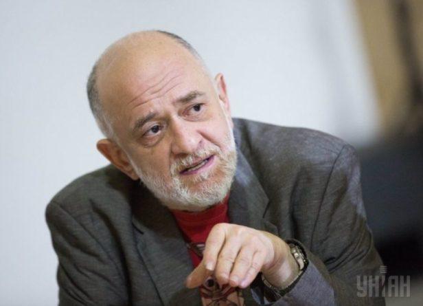 """Общество: """"Музейные войны"""" в Одессе: кто такой Александр Ройтбурд и почему горожане не согласны с его увольнением"""