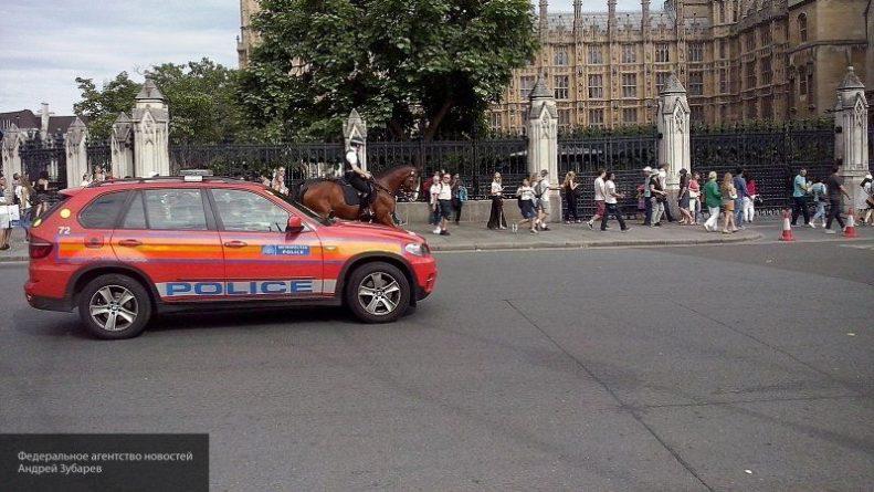 Общество: Мужчина убил возлюбленную в Лондоне и неделю делал вид, что она жива