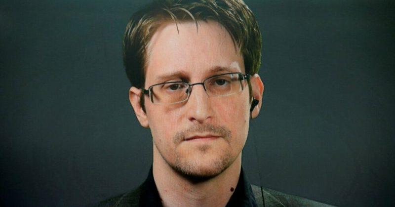 Общество: Разоблачитель Эдвард Сноуден назвал условия для участия в суде в США