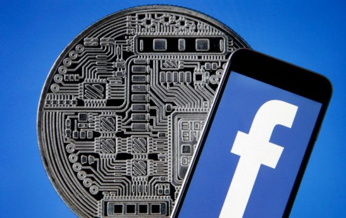 Общество: Франция заблокирует криптовалюту от Facebook