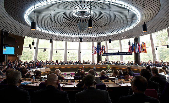 Общество: ЕСПЧ со вкусом фашизма: все о заседании и возможном решении в Страсбурге по Крыму, (Европейська правда, Украина)