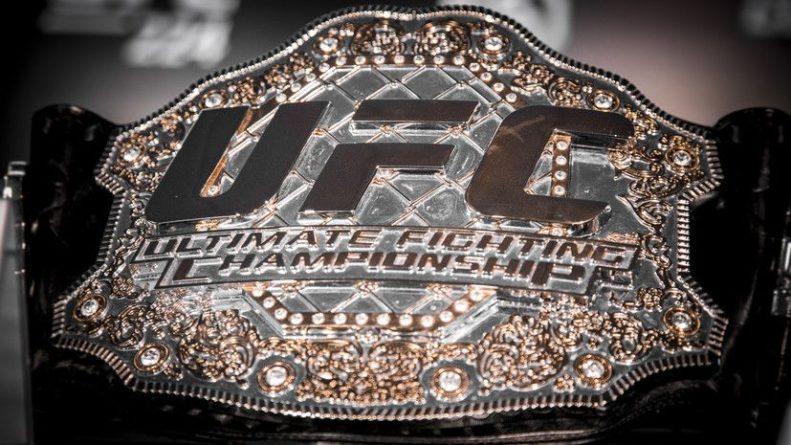 Общество: Обнародован кард турнира UFC в Москве