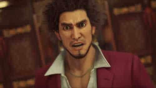 Общество: Западный релиз игры Yakuza: Like a Dragon состоится в 2020 году