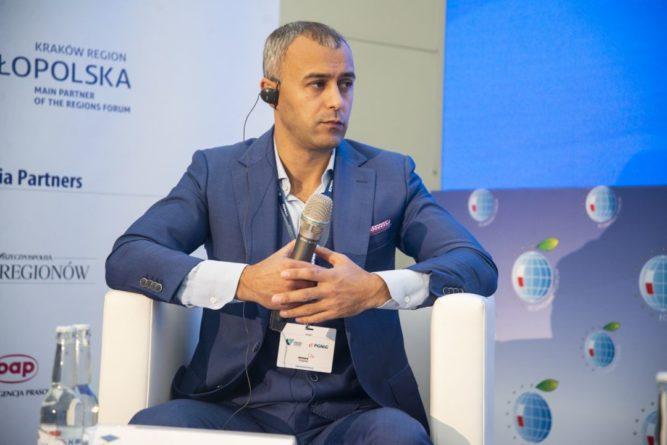Общество: Сергей Гайдайчук: Украинский бизнес отдает как умеет, а лучшая модель – импакт-инвестирование
