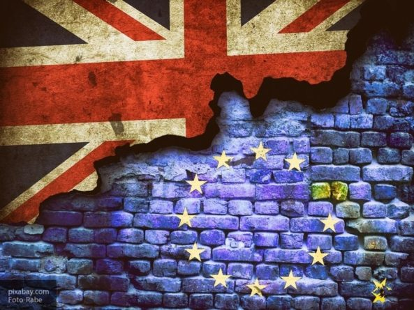 Общество: Эксперты Societe Generale сообщили о разрушительных последствиях «жесткого» Brexit