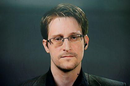 Общество: Сноуден тайно женился вРоссии