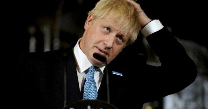 Общество: Джонсон отрицает, что лгал королеве о причинах приостановки работы парламента