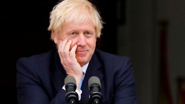 Общество: Джонсон отрицает ложь королеве Великобритании