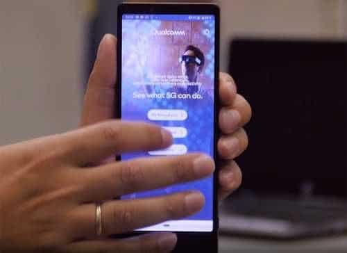 Общество: «МегаФон» добился скорости около 2,5 Гбит/с на 5G-смартфоне