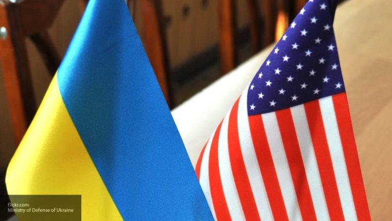 Общество: Франция и Германия устали от украинских проблем, поэтому Киев ищет поддержку у США